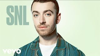 Download Sam Smith - Too Good At Goodbyes (Live on SNL) Video