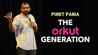 Download The Orkut Generation - Stand-up Comedy by Punit Pania Video