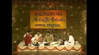 Download Sarvam Brahmamayam - Live Carnatic Music Concert Sikkil Gurucharan | Dr. Umayalpuram K Sivaraman Video