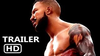 Download PS4 - EA Sports UFC 3 GOAT Career Mode Trailer (2018) Video