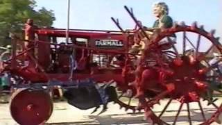 Download More Yesterdays Antique Tractors & Machinery at Jacksonville State Illinois Video