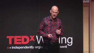 Download Your Human Firewall – The Answer to the Cyber Security Problem | Rob May | TEDxWoking Video