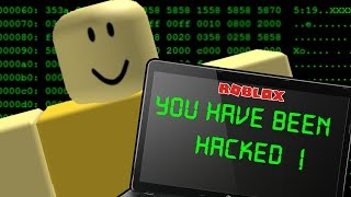 Download JOHN DOE IS HACKING ROBLOX ACCOUNTS! Video
