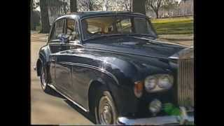 Download Rolls-Royce Silver Cloud - The Car's The Star [BBC 1995] Video