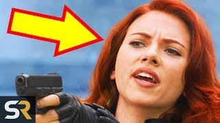 Download 9 Marvel Movie Mistakes They Thought No One Would Notice Video
