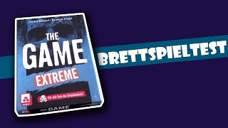 Download The Game Extreme - Brettspieltest Video