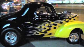 Download Ocean City MD Car Show Fall 2014 Video