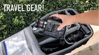 Download What's In My Tech Travel Bag? (Camera Gear 2016) Video