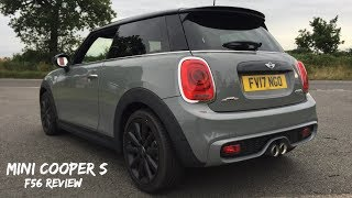 Download Mini Cooper S F56 2017 hatch Review Video