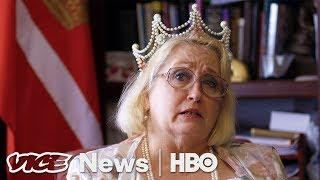 Download The People Who Rule the World's Smallest Countries (HBO) Video