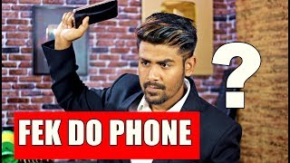 Download Apne Phone Fek Do | 5G Aa Gaya ? | Your Phone is Outdated | Samsung flex? Apple iPhone ? Video