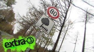 Download Realer Irrsinn: Mit Tempo 80 gegen den Baum   extra 3   NDR Video