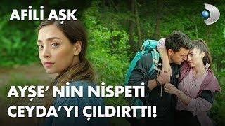 Download Ayşe'nin nispeti Ceyda'yı çıldırttı! - Afili Aşk 15. Bölüm Video