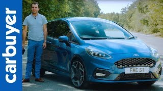 Download New 2018 Ford Fiesta ST in-depth review – Carbuyer – James Batchelor Video