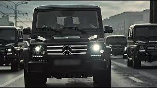 Download Дым мой круговорот (gelandewagen 63 AMG|Brabus)[HD] Video