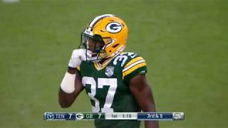 Download Josh Jackson Packers Highlights Video