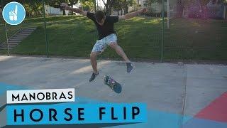 Download Como mandar Horse flip | Sobreskate Video