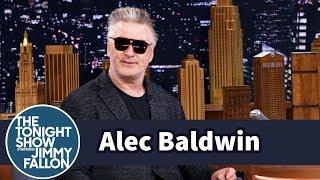Download Alec Baldwin Teaches His Daughter His Donald Trump Impression Video