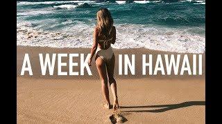 Download Girls Trip To Oahu!  MEL WEEKLY #50 Video