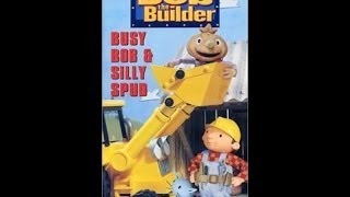 Download Opening To Bob The Builder:Busy Bob And Silly Spud 2001 VHS Video