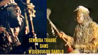 Download SEKOUBA TRAORE DANS DJEBOUGOU DAKOLO Video