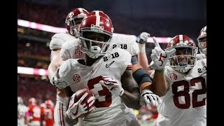 Download ″Don't Let Me Down″ | INSANE College Football Pump Up | 2018-19 HD | Video