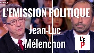 Download L'Emission politique avec Jean-Luc Mélenchon face à Edouard Philippe - 28/09/17 (France 2) Video