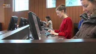Download University College Cork, Ireland's Digital University. Video
