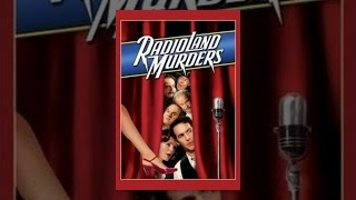 Download Radioland Murders Video