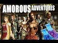 Download AMOROUS ADVENTURES (a SEXLAB mod) Video