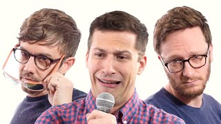 Download Compliment Battle With The Lonely Island   Vanity Fair Video