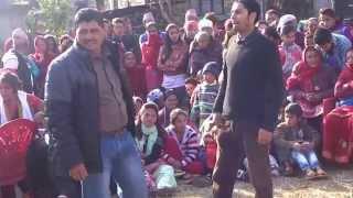 Download syangja phedikhola magar panche baja Video