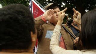 Download Brawling Continues Near Va. Confederate Statue Video