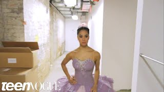 Download Watch an Exclusive Clip of Misty Copeland's ″A Ballerina's Tale″ Documentary Video