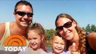 Download Family Of Bride Who Died Within Hours Of Her Wedding Speak Out | TODAY Video