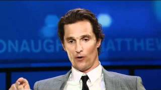 Download Matthew McConaughey on 'Dazed and Confused' Video