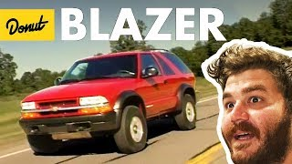 Download Chevy Blazer - Everything You Need to Know | Up to Speed Video