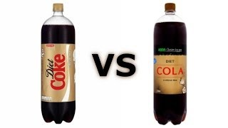 Download Proper coke VS cheap coke - blind taste test! Video
