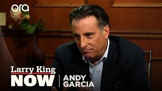 Download Andy Garcia, Will There Be a Godfather 4? Video