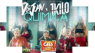 Download Química - MC Don Juan, Yuri Martins, DoisP e MZ ″1Kilo″ (GR6 Filmes) Video