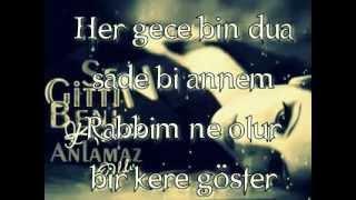 Download ♥ »Ahmet K« ♥ - Anne Kıymeti [2012 Arabesk Rap] Video