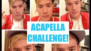 Download BEST Acapella Challenge! Video