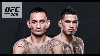 Download KENNY FLORIAN BREAKDOWN/PREDICTION ANTHONY PETTIS VS MAX HALLOWAY Video