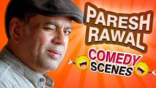 Download Paresh Rawal Comedy Scenes {HD} - Best Comedy Scenes - Weekend Comedy Special - #Indian Comedy Video