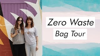 Download What's in a Zero Waste Bag + Tips for Getting Started featuring Andrea from Be Zero Video
