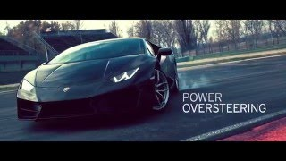 Download Lamborghini Huracán LP 580-2: Enjoyable Technology Video
