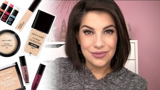 Download NEW Wet n Wild Makeup | HAUL & REVIEWS Video