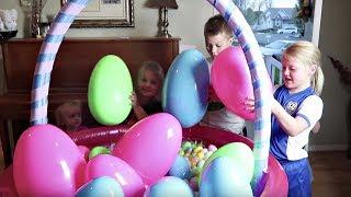 Download Easter Egg Surprise! Video
