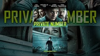 Download Private Number Video