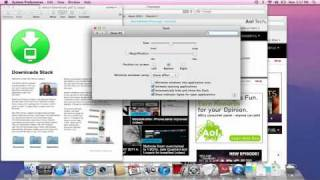 Download Mac OS X Lion preview Video